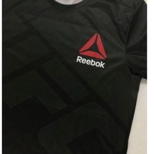 Reebok Shirts - Men's REEBOK UFC Jersey Shirt - Custom X - Xl